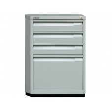 Многоящичный шкаф BISLEY 1F3E (PC 0503A)