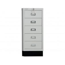 Многоящичный шкаф BISLEY 29/5L (PC 063)