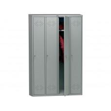 Шкафы для раздевалок (локеры) ПРАКТИК LS-41