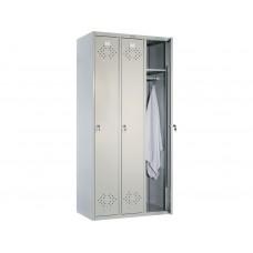 Шкафы для раздевалок (локеры) ПРАКТИК LS-31