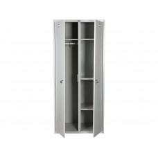 Шкафы для раздевалок (локеры) ПРАКТИК LS-21-80U
