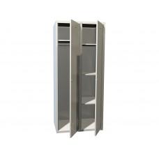 Шкафы для раздевалок (локеры) ПРАКТИК LS-21 U