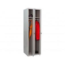 Шкафы для раздевалок (локеры) ПРАКТИК LS-21
