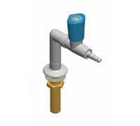 Кран для сжатого воздуха/вакуума