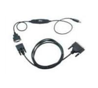 USB-кабель RS-232 25 pin/USB AX-USB-25P