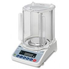 Весы аналитические AandD- серии HR-AZG Модель HR-100AZG (Айэнди)