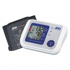 Измеритель АД и ЧСС автоматический цифровой с передачей данных-UA-767PC