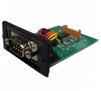 RS-232C интерфейс-EJ-03