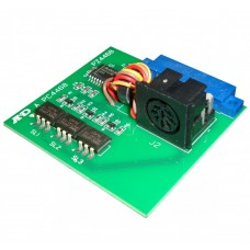 RS-232C + релейный выход компаратора-FG-24