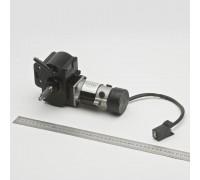 Электродвигатели постоянного тока с редуктором, модели DG-160C,DG-160B,DG-168A