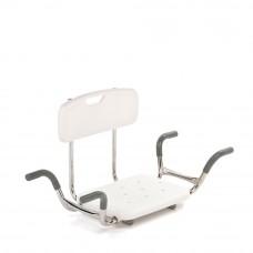 Изделие мебельное: сиденье для ванной
