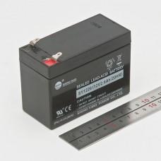 Аккумулятор к 7E-D