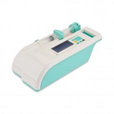 Дозатор шприцевой для внутривенного вливания
