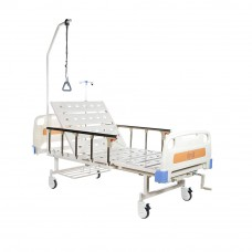Кровать функциональная механическая Armed с принадлежностями FS3031W