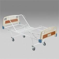 Кровать медицинская с подъемным приспособлением МММ 104