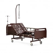 Кровать функциональная механическая Armed с принадлежностями RS105-С